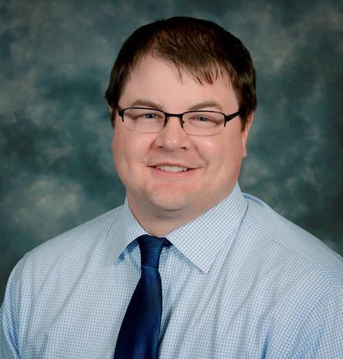 Jeffrey King, AU.D., CCC-A